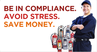 WHAT IS THE IMPORTANCE OF SERVICING YOUR FIRE EXTINGUISHER IN SAN FRANCISCO?