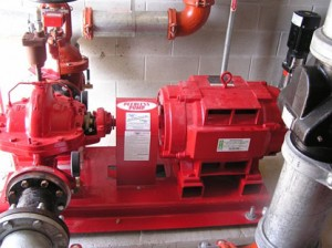 HOW OFTEN DO I NEED TO TEST MY FIRE PUMP?