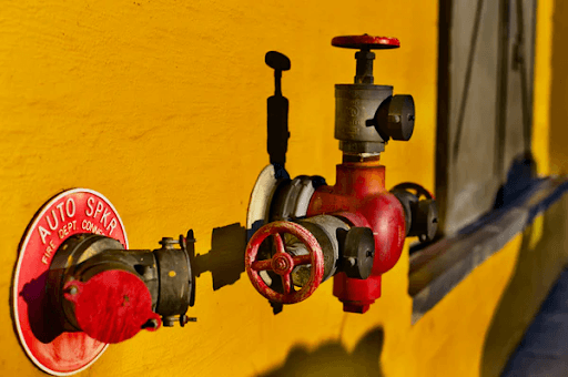 Is Your Fire Sprinkler System Due For A 5 Year Title 19 Inspection
