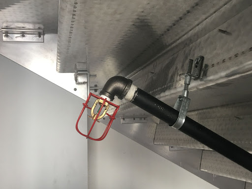 Commercial Fire Sprinkler Systems & Protection