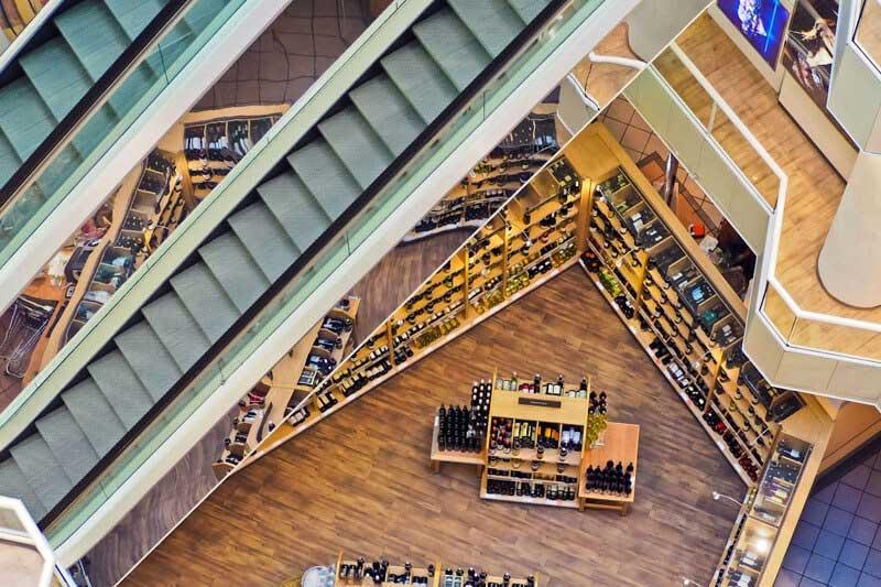 Fire Sprinkler Inspection Checklist For Shopping Malls